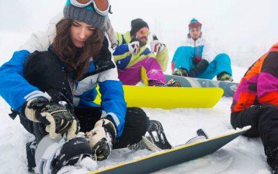 Ski Stress Free