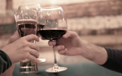 Sip and Celebrate During Idaho Wine and Cider Month!