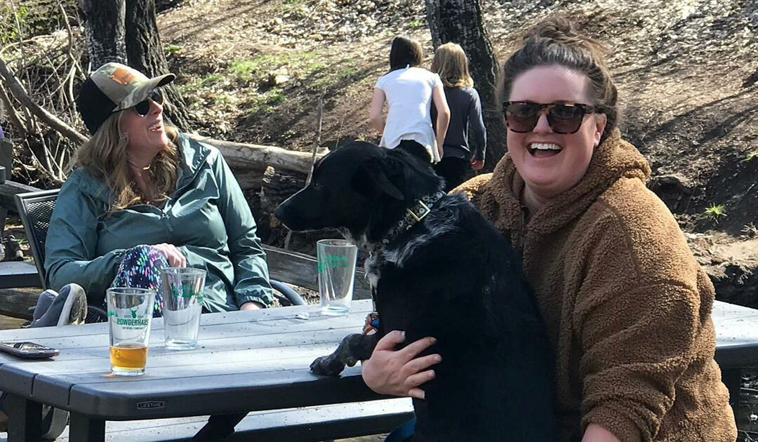 Bring Your Bestie! A Dog Lover's Guide to Garden City