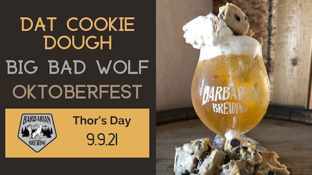 Thor's Day Triple Release