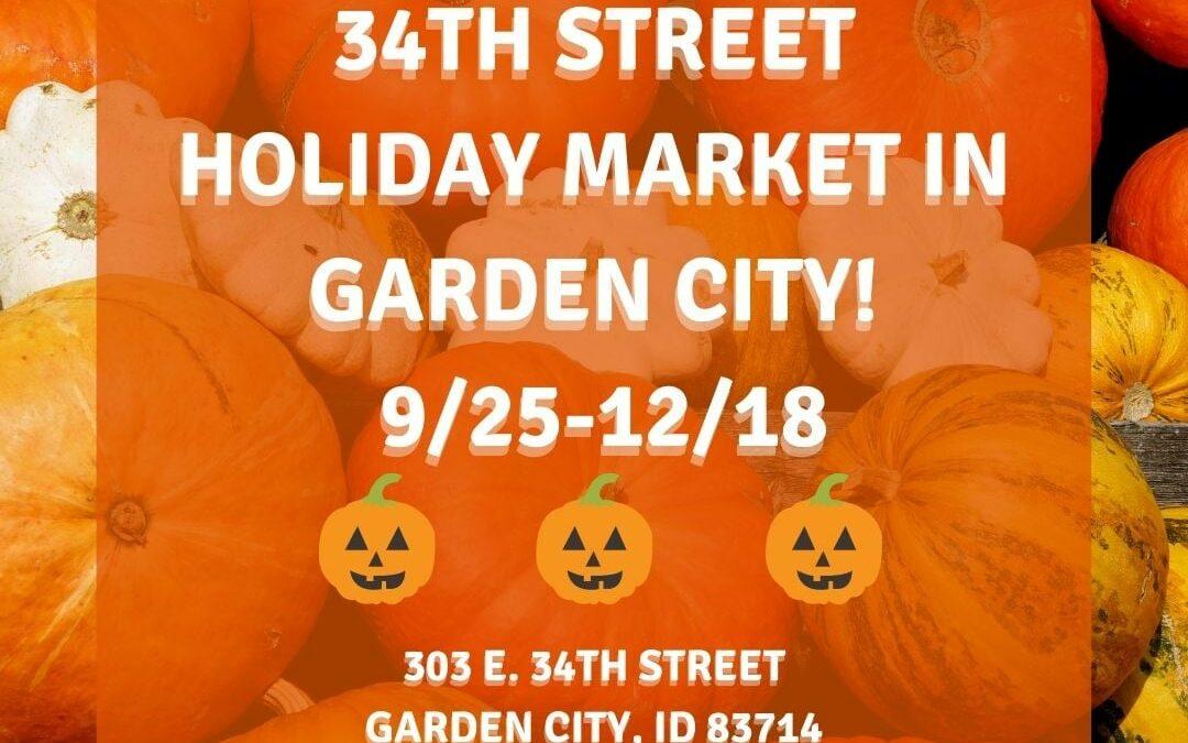 34th Street Market – Capital City Public Market